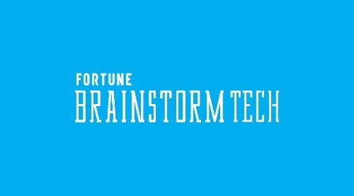 Fortune Brainstorm Tech - cover
