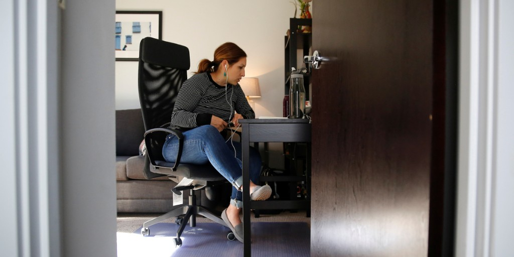 How to develop trust with your boss while working remotely