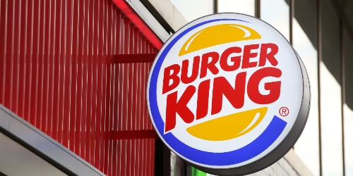 Burger King is experimenting with these new foods