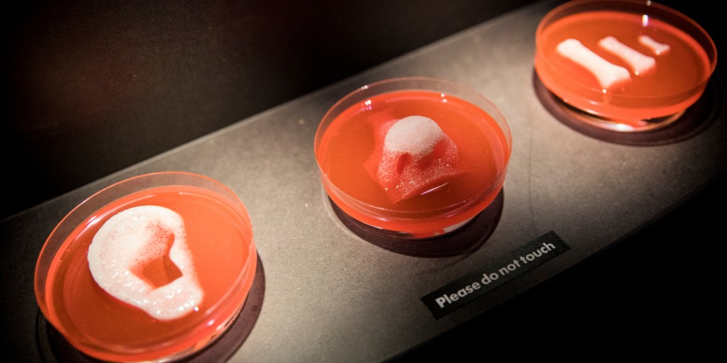 Eyeballs, asthmatics, and 3D-printed organs: New discoveries about COVID-19 abound