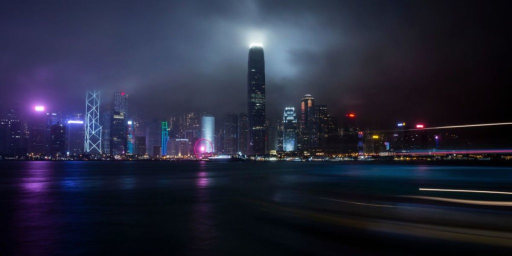 A 'golden goose' loses its luster: Why Beijing is willing to risk Hong Kong