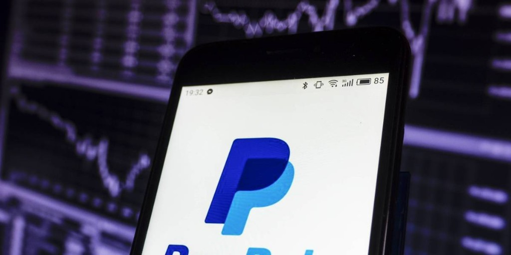 Paying during a pandemic: Venmo, PayPal, and other money transfer apps are surging