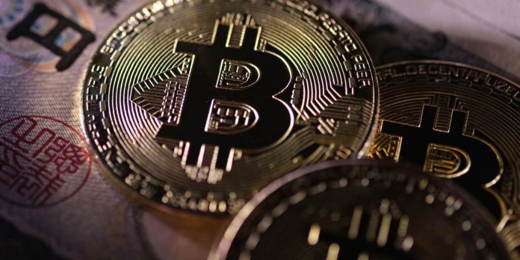 Leaked documents show what Goldman Sachs really thinks of Bitcoin