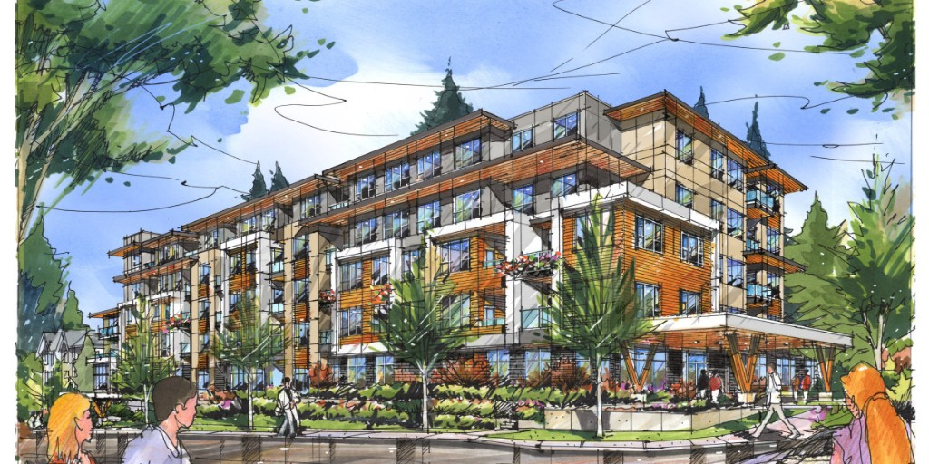Developers face challenges building in Vancouver