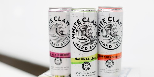 The Maker of White Claw Is Now a Multibillionaire, Thanks to the Hard Seltzer Craze