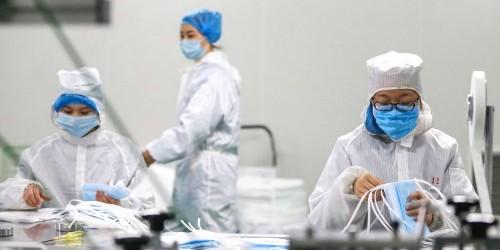 Coronavirus is mutating. Chinese scientists find second strain