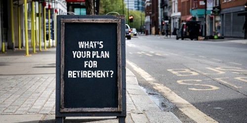 What will get people to save more for retirement? Letting them 'opt out'
