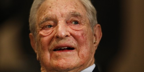 George Soros to start $1 billion university to fight authoritarianism and climate change