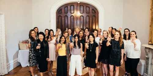 21 Female Venture Capitalists on Investing, Diversity, and the Value of Independent Thought