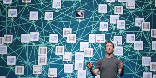 Why It Makes Sense For Facebook to Move Into the Brave New World of Blockchain