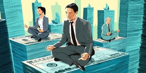 Meditation Has Become Big Business