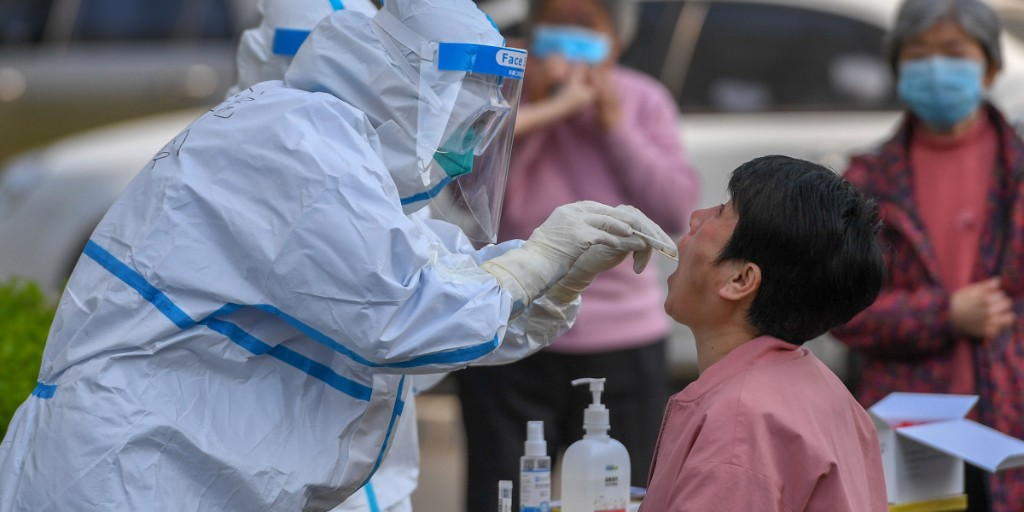 Is the coronavirus mutating? China's new COVID-19 outbreak is raising concerns