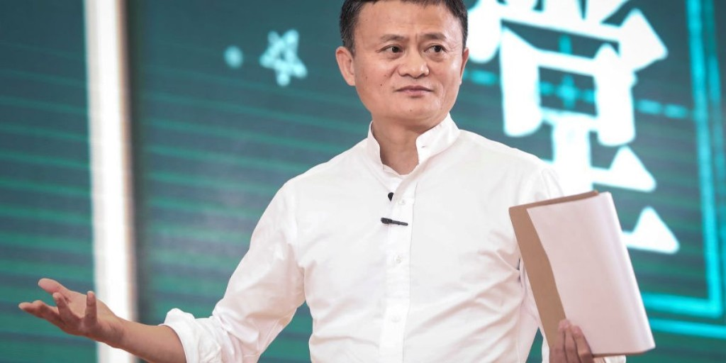 Jack Ma's stalled IPO is about more than Beijing saving face