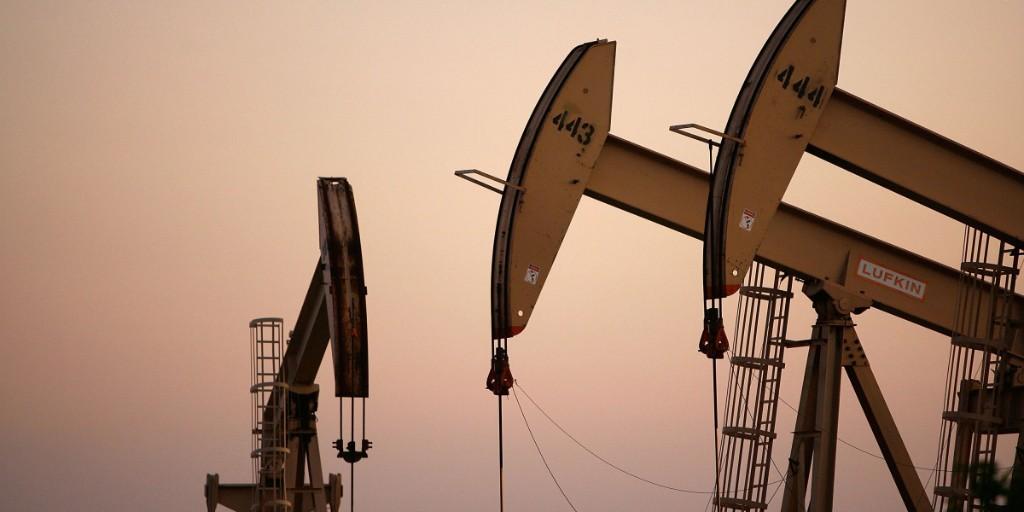 OPEC's challenge to U.S. sends tremors through markets