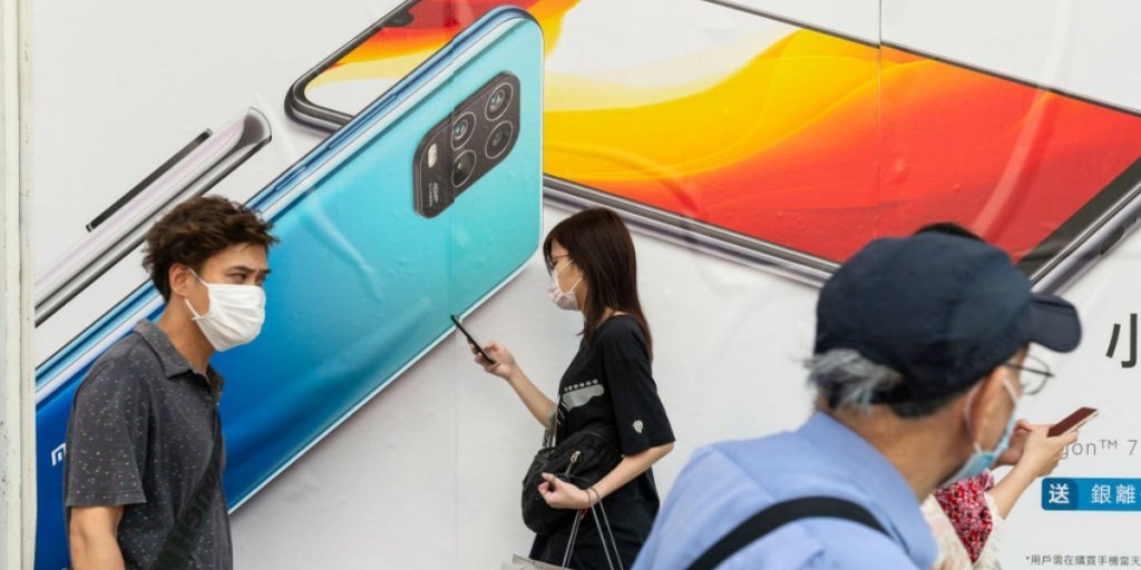 The TikTok effect: U.S. ban could doom the global ambition of Chinese tech