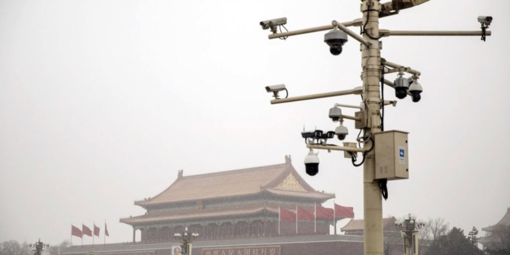 The world's largest surveillance system is growing—and so is the backlash