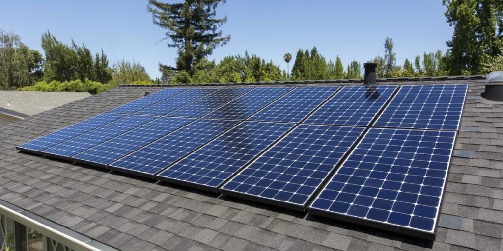 Solar cover image