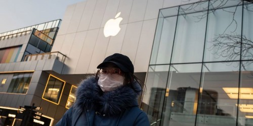 Apple expects to miss revenue targets due to China's coronavirus