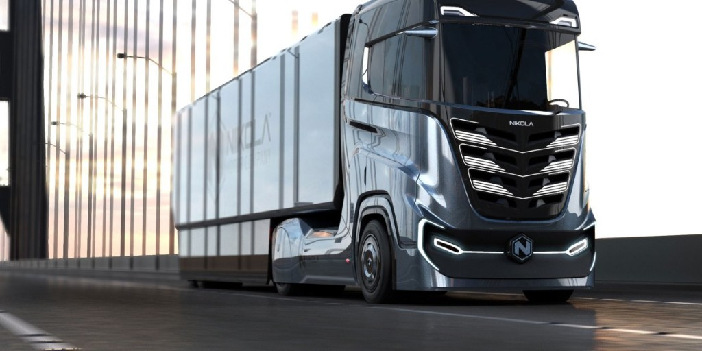 Nikola postpones conference where its electric pickup was supposed to debut