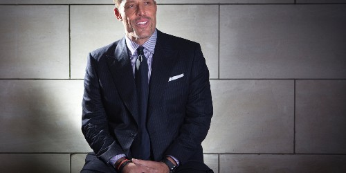 Tony Robbins Says Trying to Be Perfect Is 'Insane'