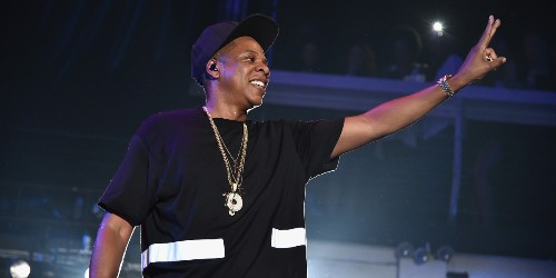 Jay-Z's Tidal Music Streaming Service Hit With $5 Million Copyright Lawsuit