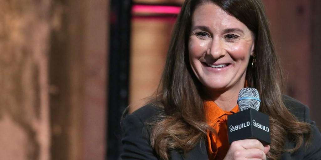 Melinda Gates on Bill, ending poverty, and her plans to invest in women and girls
