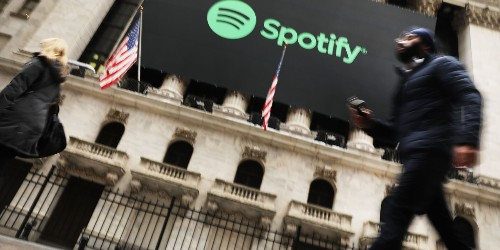 Spotify Found a Surprising Way to Convert Free Users to Paying Customers: Even More Freebies