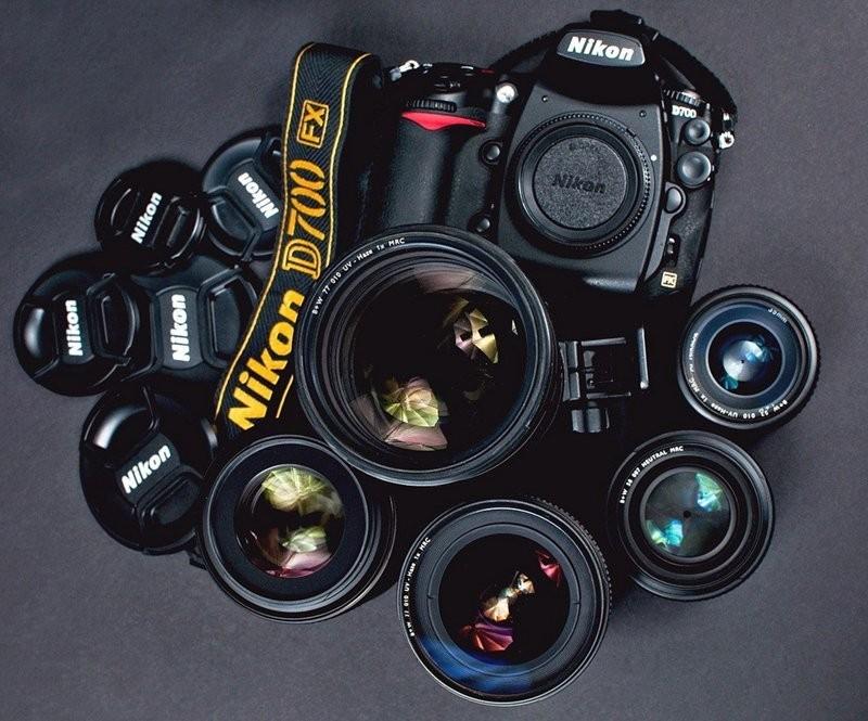 摄影 - Cover