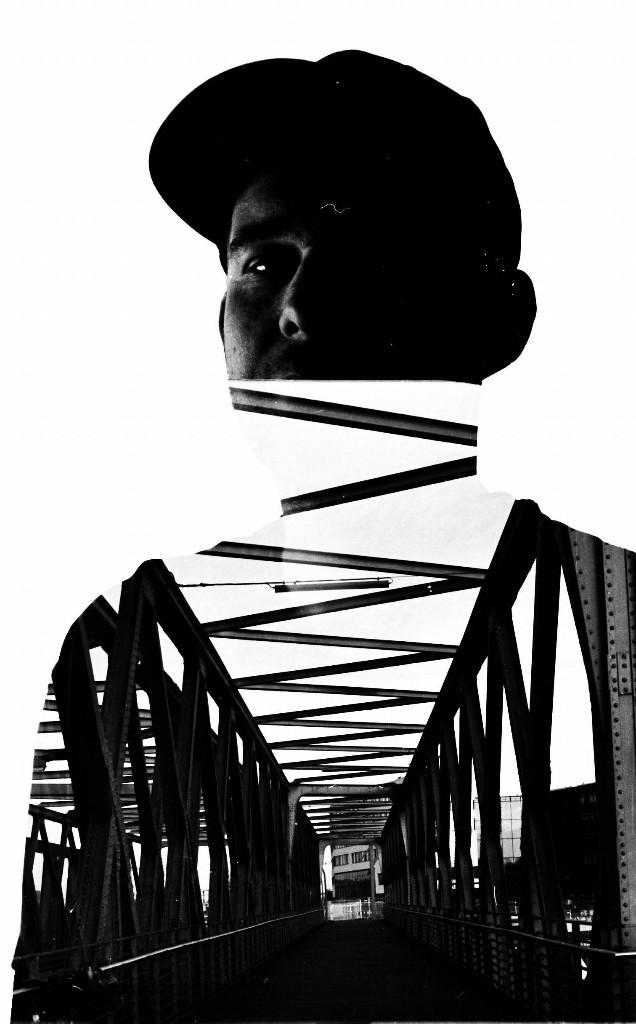 图集 - Magazine cover