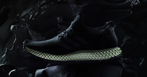 A Mass-Market, 3D-Printed Athletic Shoe Is Coming, and This Upstart's Technology Is to Thank