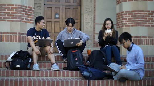 No college degree? Score your dream job at these companies