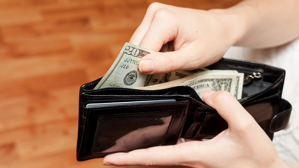 How to manage financially during coronavirus