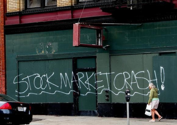3 Stocks That Could Protect You From a Stock Market Crash