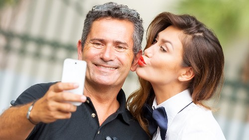Sugar-daddy relationships involve far more than sex and money, study says