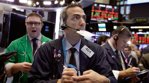 Divergence between US stocks and foreign markets worrying investors