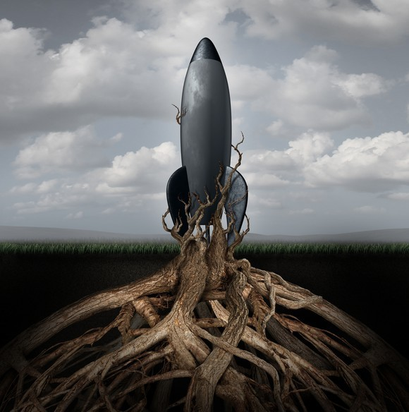 Boeing and SpaceX Aren't Going Anywhere Without Biotechnology