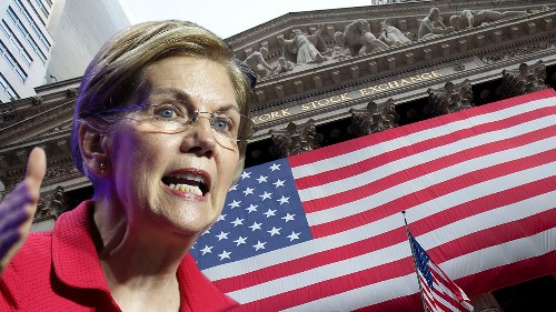 Elizabeth Warren planning wealth tax on America's rich