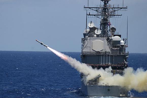 Is Boeing's New Missile Too Good for the US Navy?