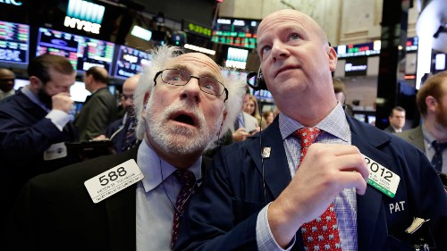 Stock market will collapse with Fed raising interest rates: Peter Schiff