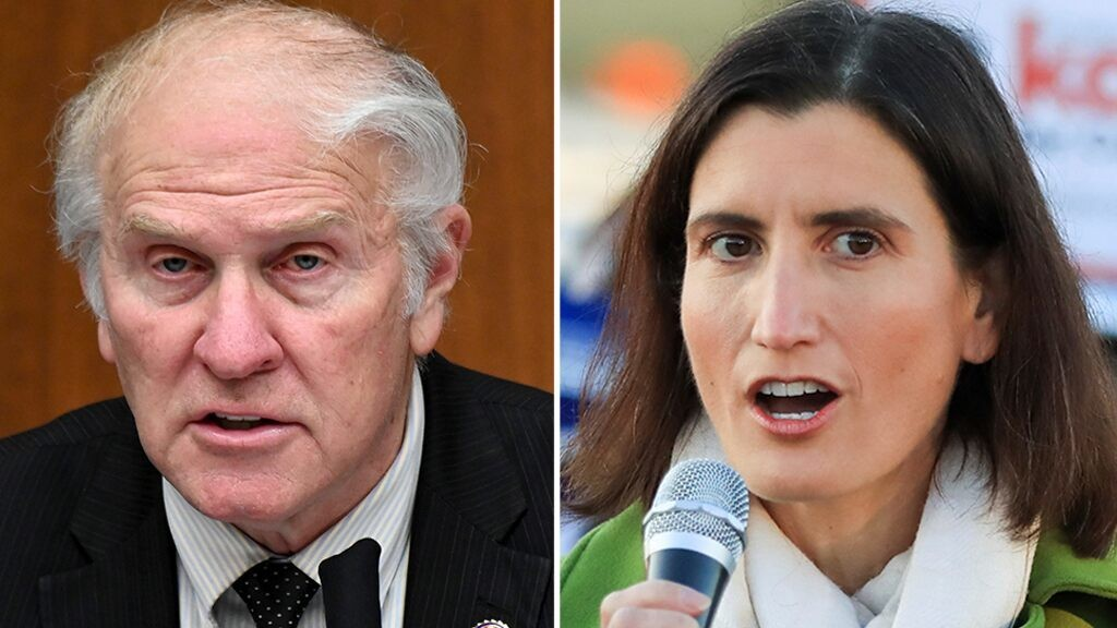 Key congressional races to watch on Election Day