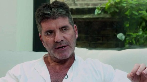 Simon Cowell misses first X Factor live show of new series after 'falling down stairs'