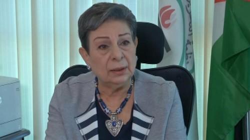 Senior Palestinian official calls Trump administration 'ignorant and dangerous'