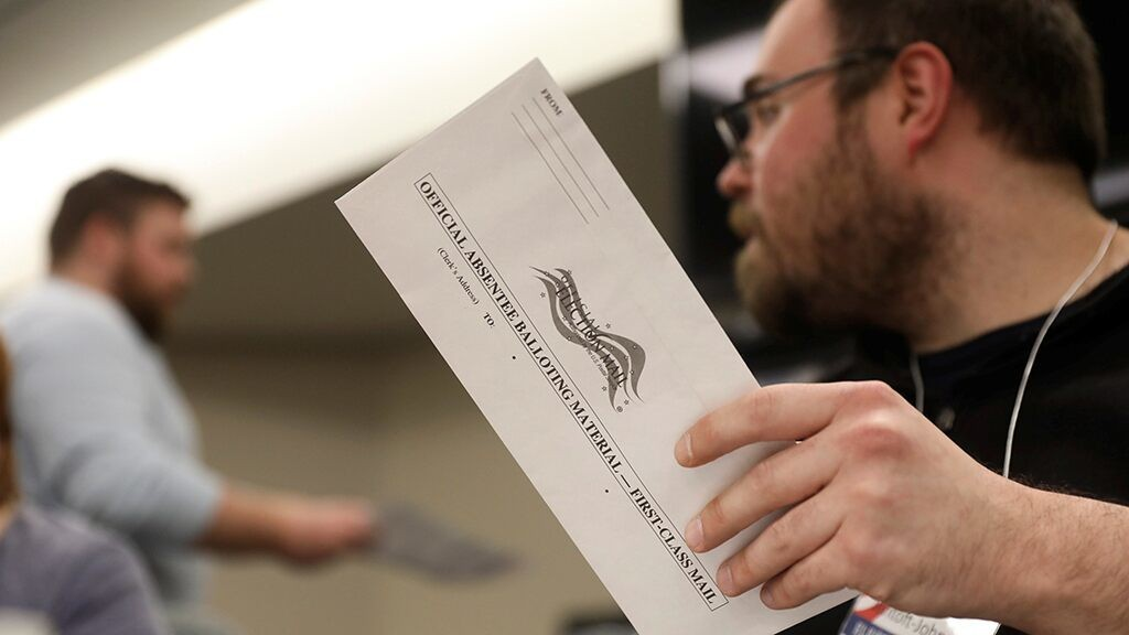 Wisconsin appeals court decision, insists absentee ballots received after Election Day should not be counted