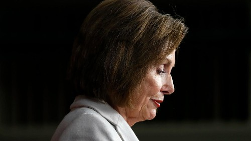 House Dems angered that Trump told Russia, Turkey of al-Baghdadi raid, but not Pelosi