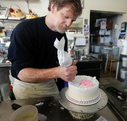 Colorado's second case against Masterpiece Cakeshop and Jack Phillips crumbles