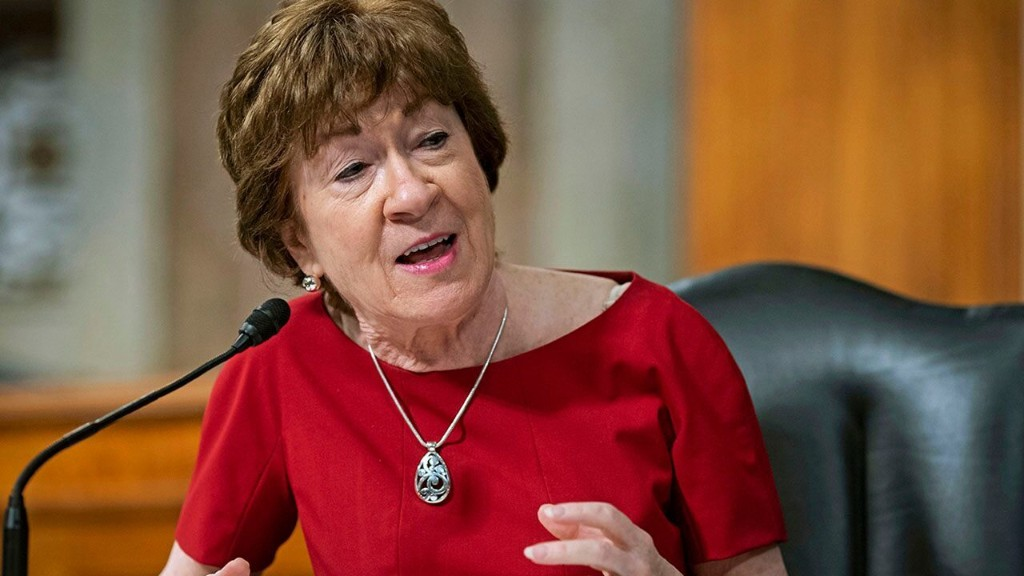 Maine: Who is Susan Collins? 5 things to know