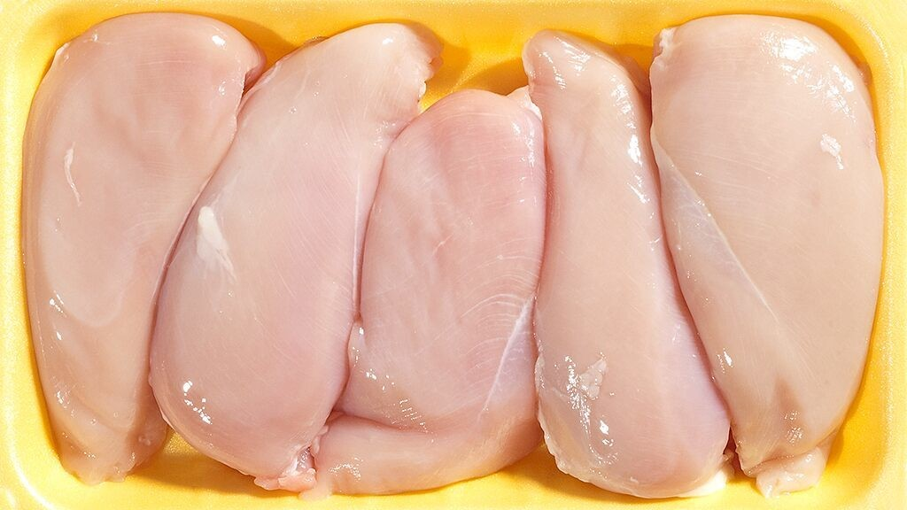 CDC: Stop washing your raw chicken