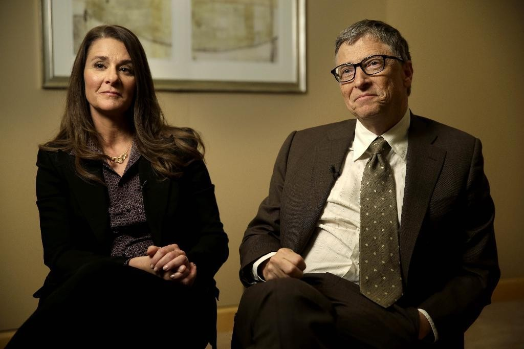 Bill Gates dedicates most of his foundation's resources to combating COVID-19