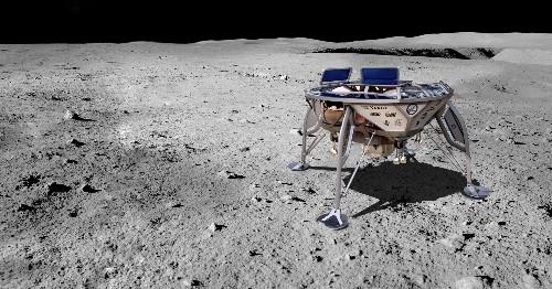 Google this: Israeli scientists eye $20M moon race prize