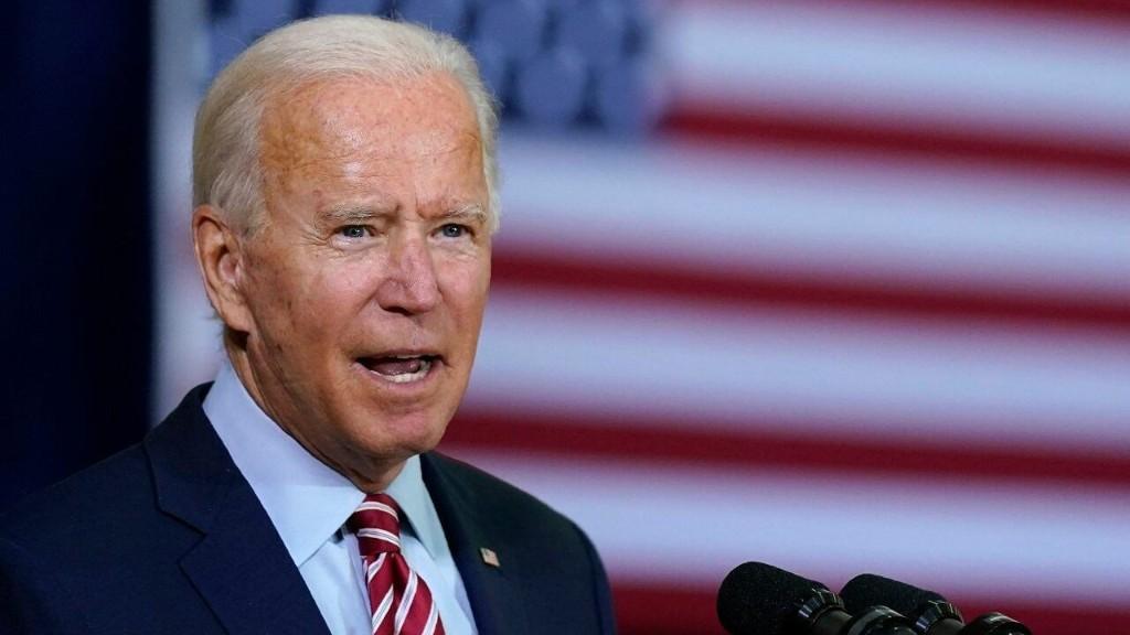 Biden ups ante, spending $65M on ad blitz this week